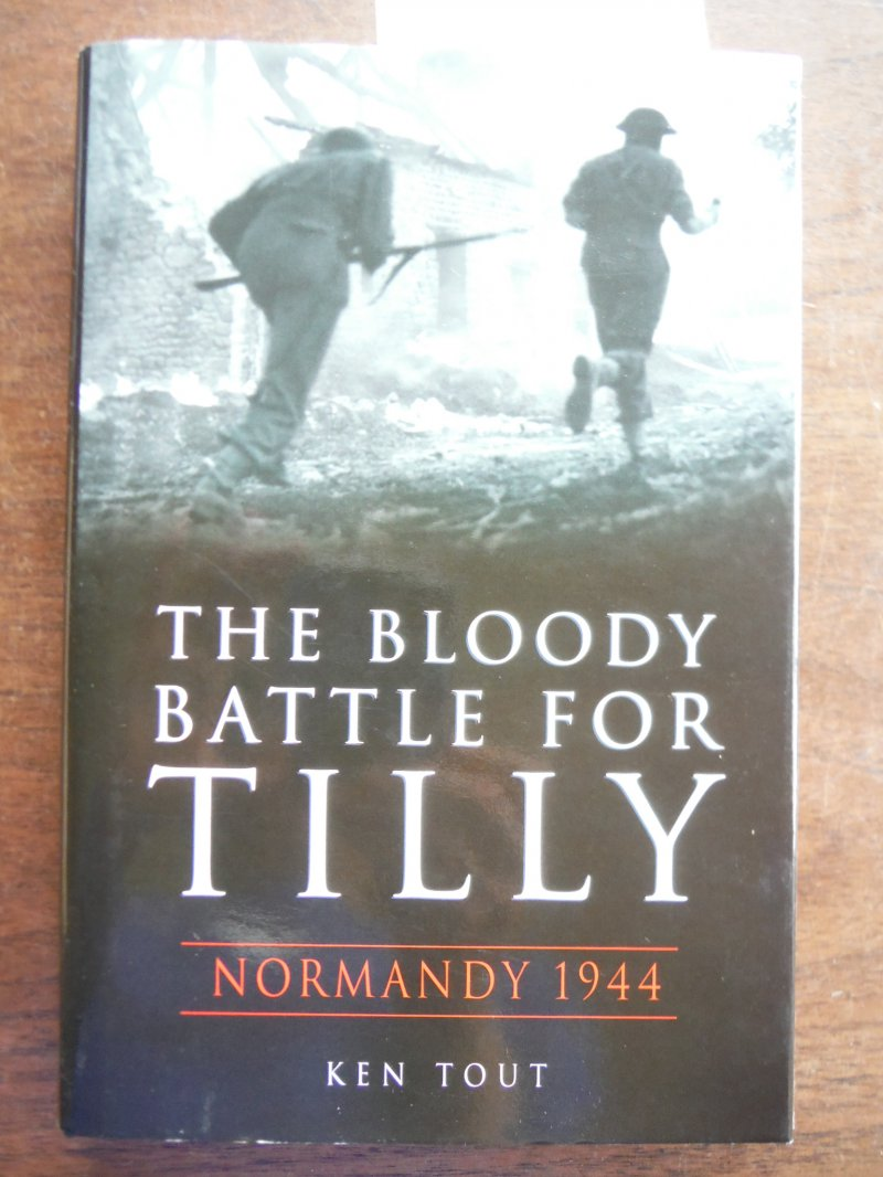 Image 0 of The Bloody Battle for Tilly