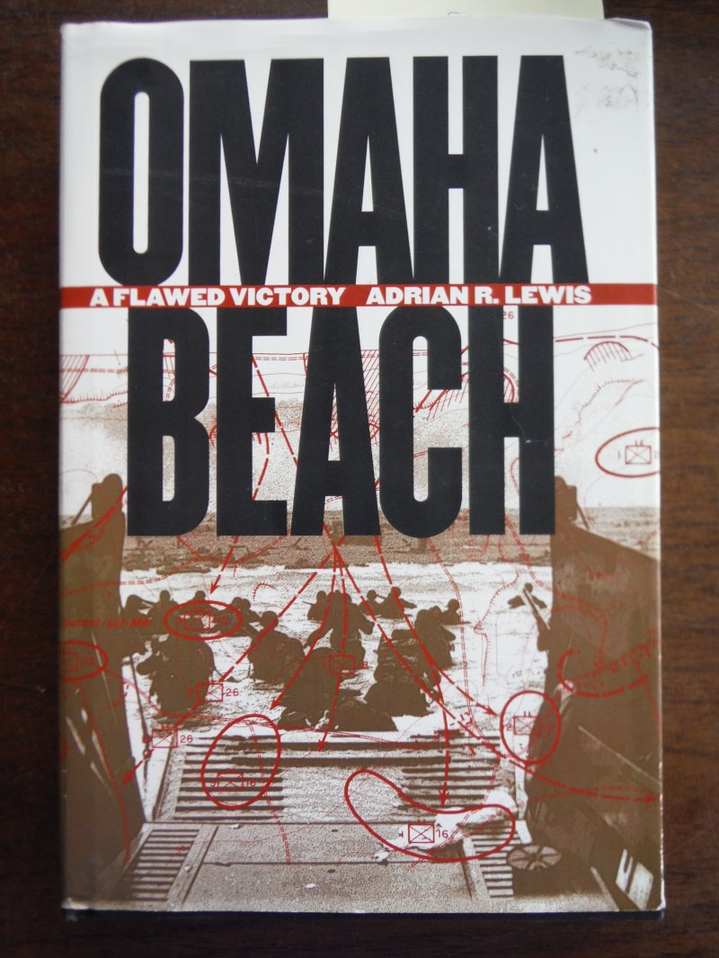 Image 0 of Omaha Beach: A Flawed Victory