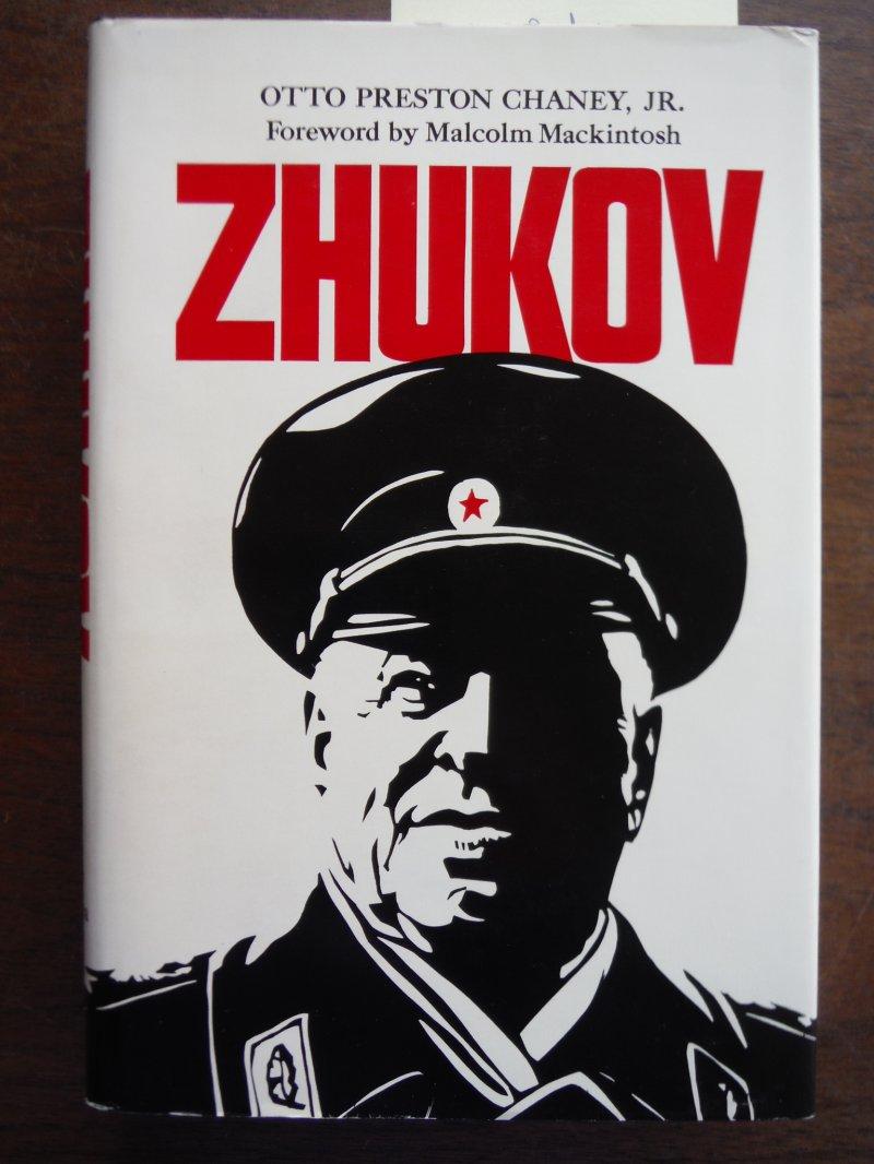 Image 0 of Zhukov