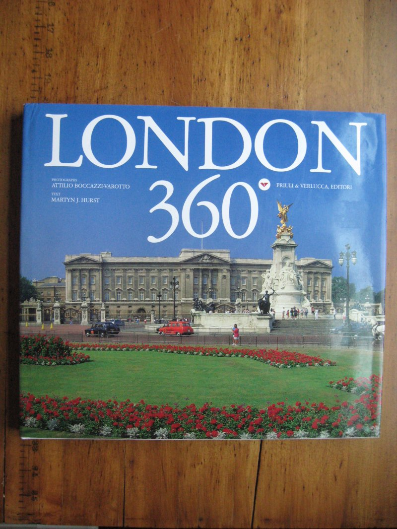 Image 0 of London 360