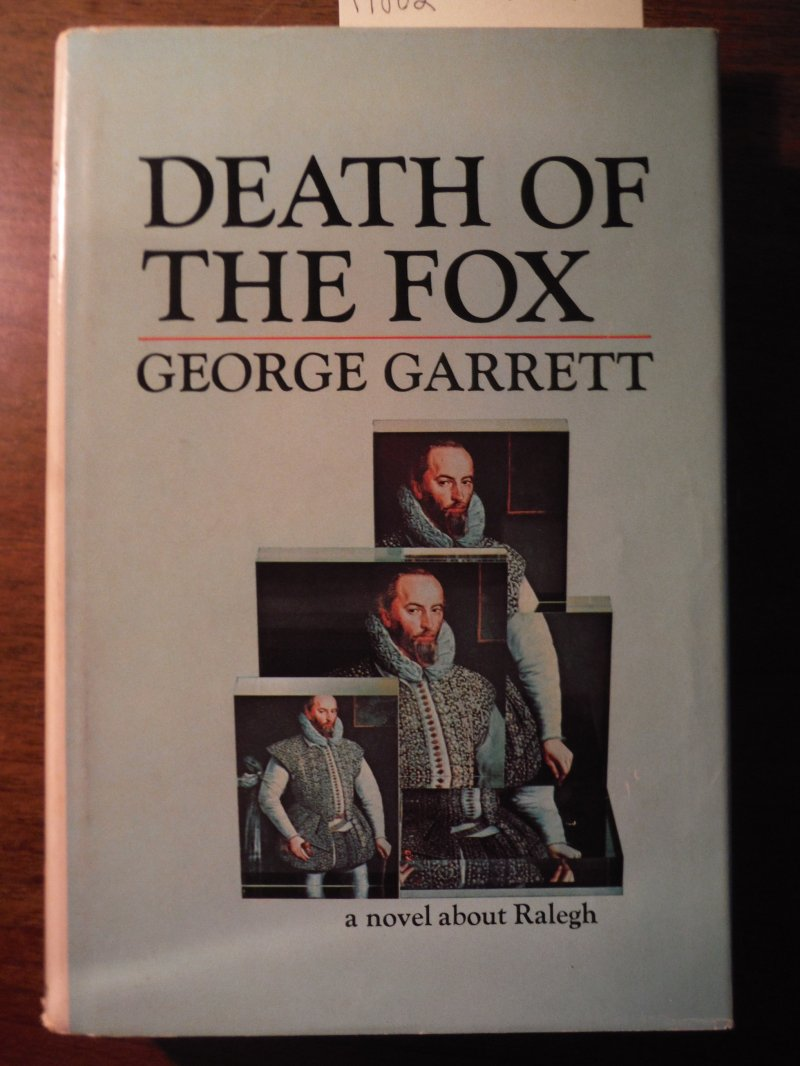 Image 0 of Death of the Fox