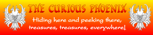The Curious Phoenix