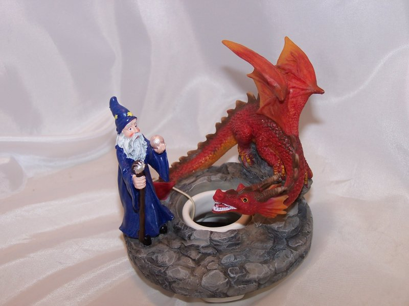 Image 4 of Wizard and Dragon Soot Stopper