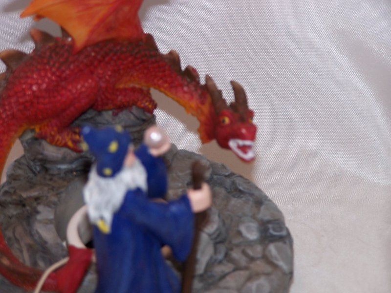 Image 5 of Wizard and Dragon Soot Stopper