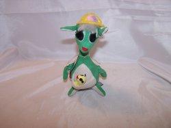 Dream Pet Matilda Kangaroo w Baby, R. Dakin, Applause, 2004