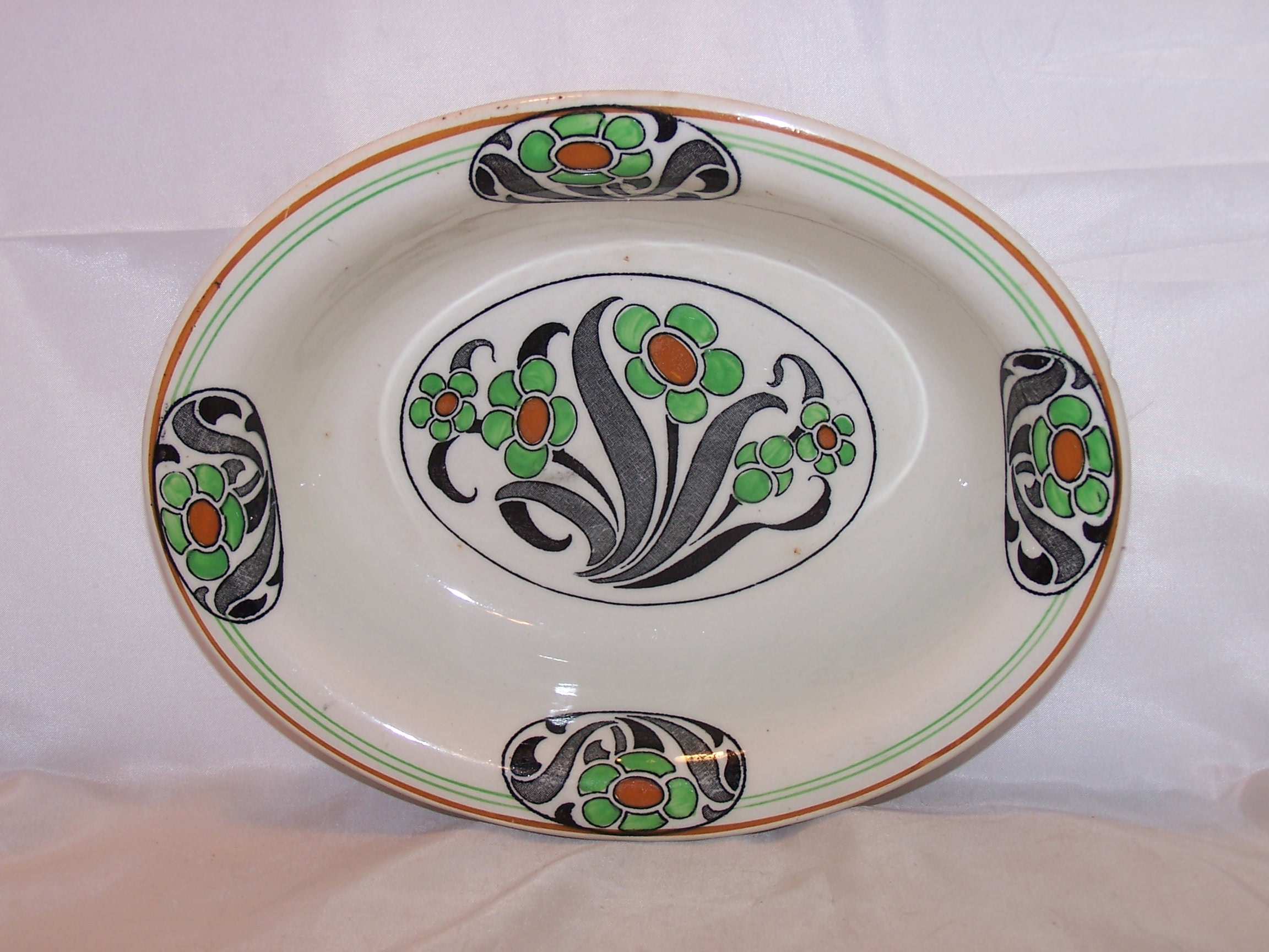 Regent Royal Venton Ware Serving Bowl, John Stevenson and Sons