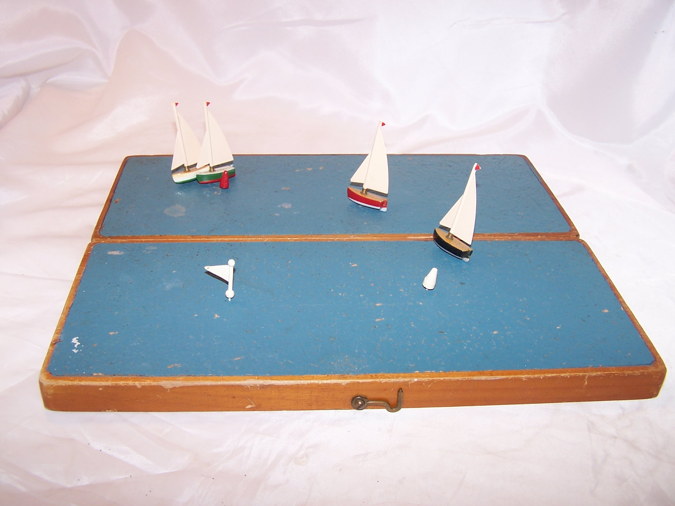 Image 5 of Boat Racing Protest Set, 1947
