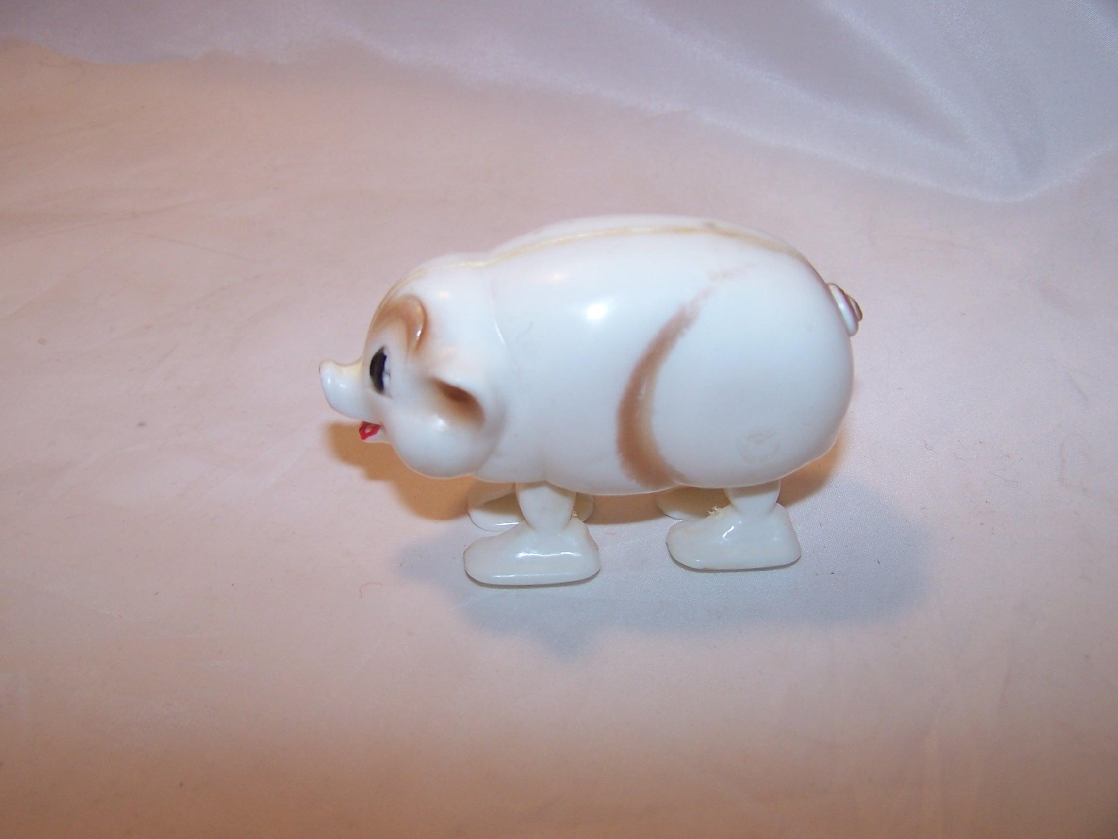 Image 1 of Ramp Walker Pig, Vintage, Hong Kong