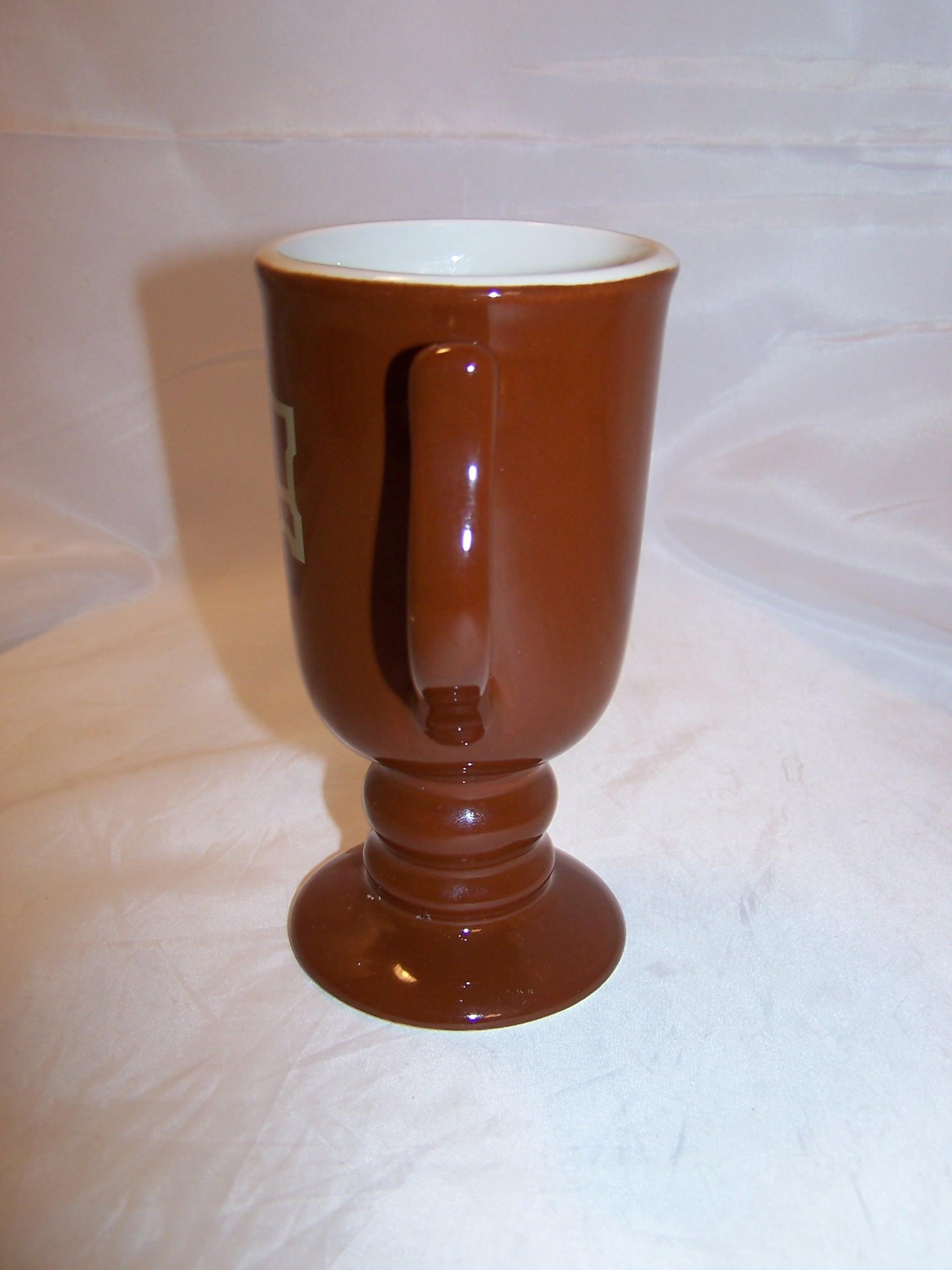 Image 1 of Carl Stokes Mug, Cleveland, The Pewter Mug