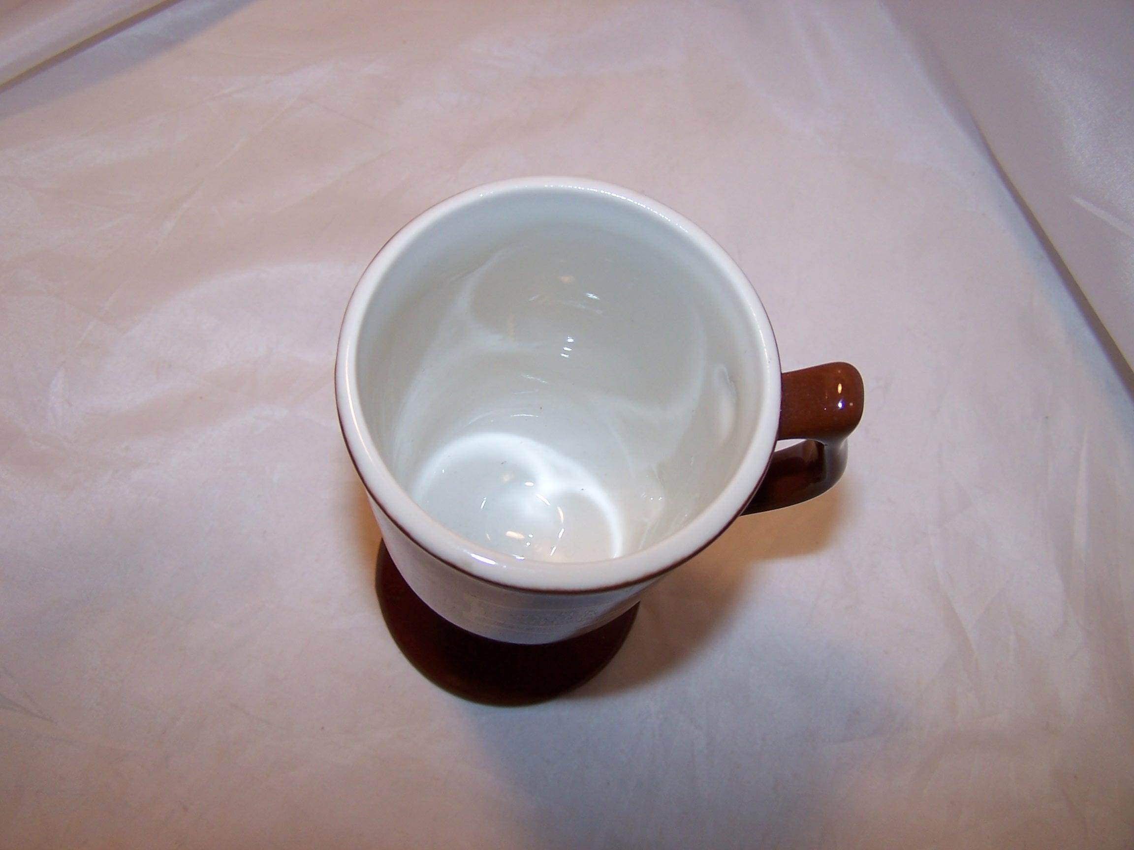Image 4 of Carl Stokes Mug, Cleveland, The Pewter Mug