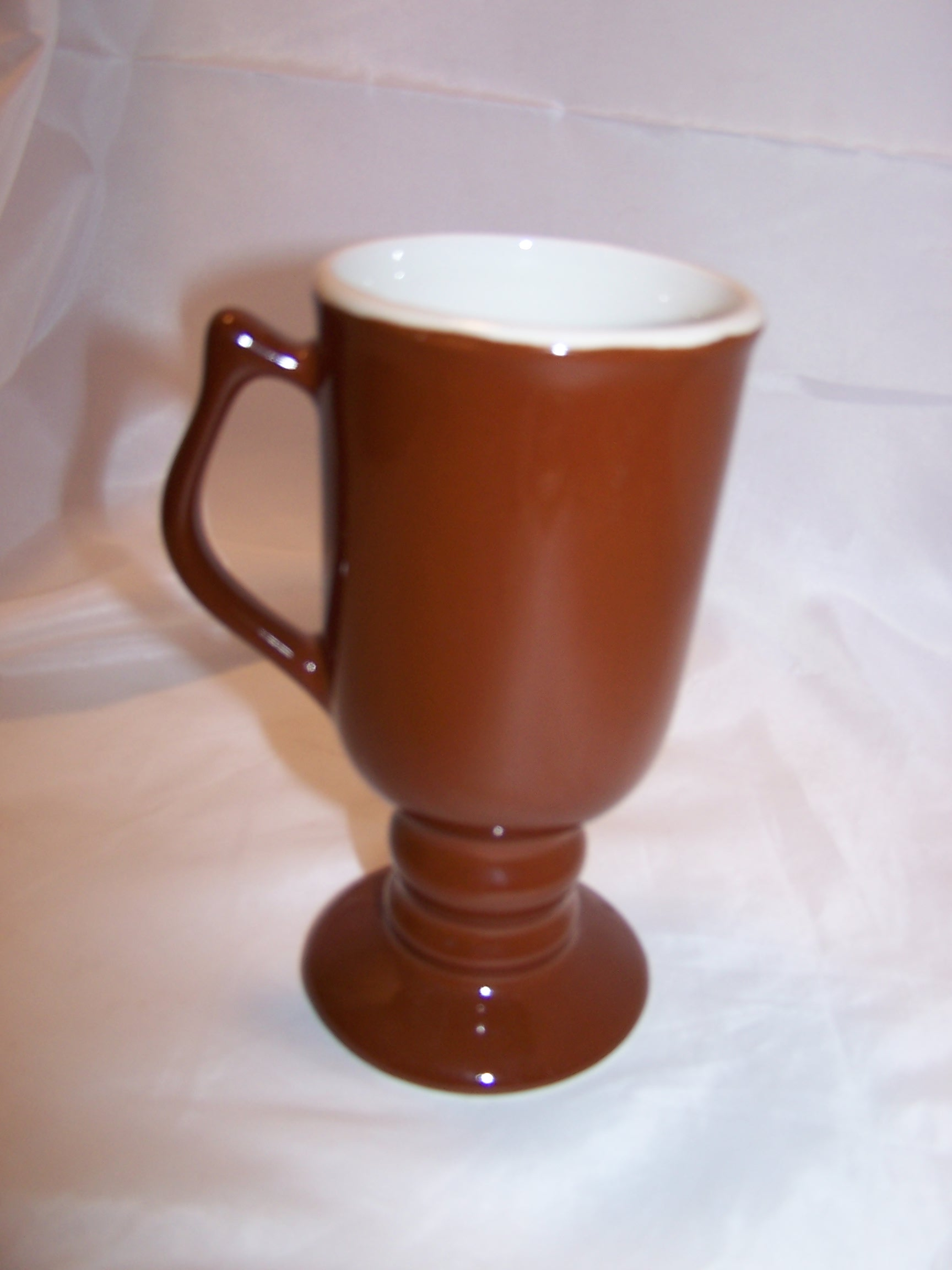 Image 2 of George Steinbrenner Mug, The Pewter Mug Restaurant