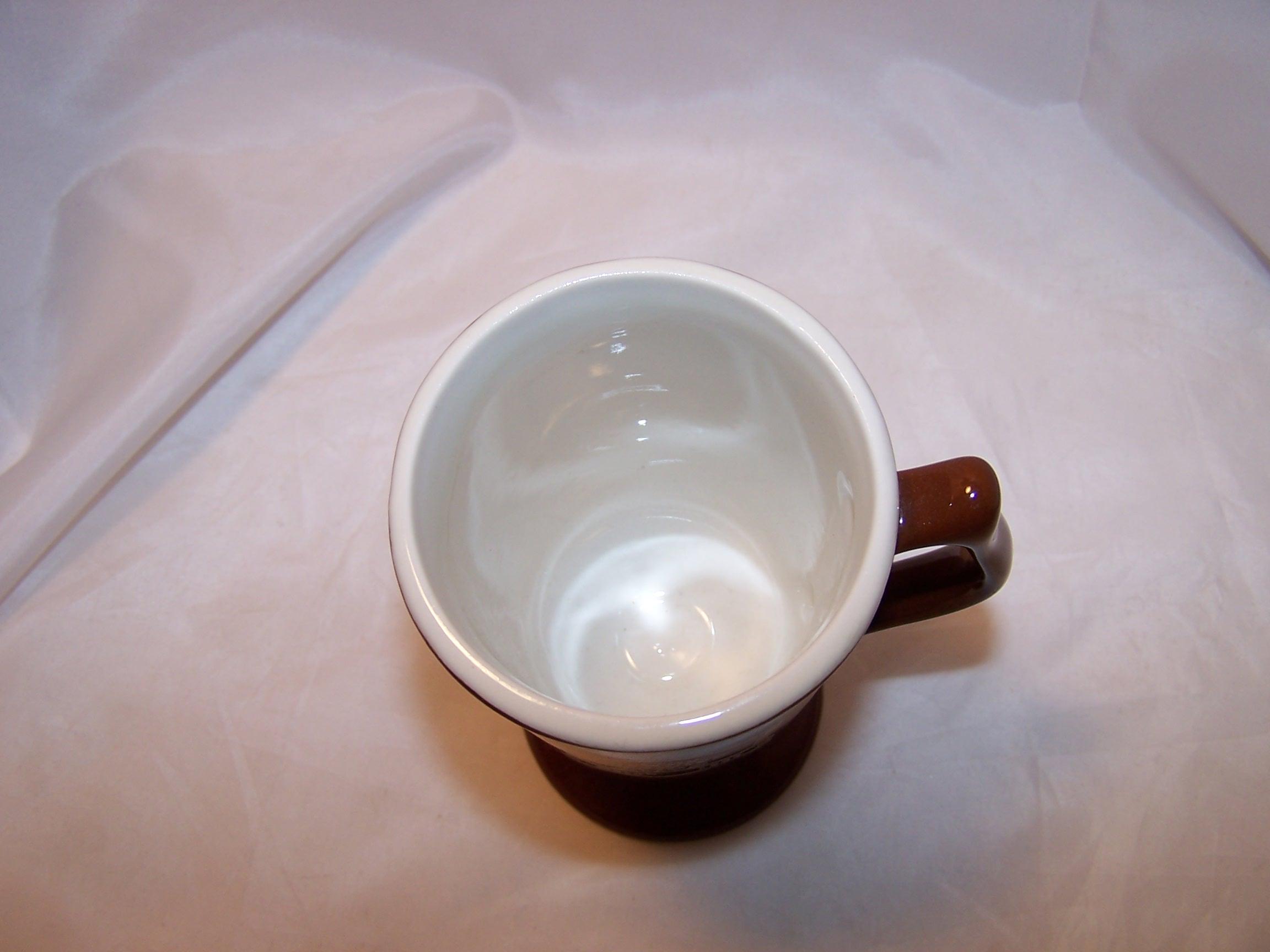 Image 4 of George Steinbrenner Mug, The Pewter Mug Restaurant