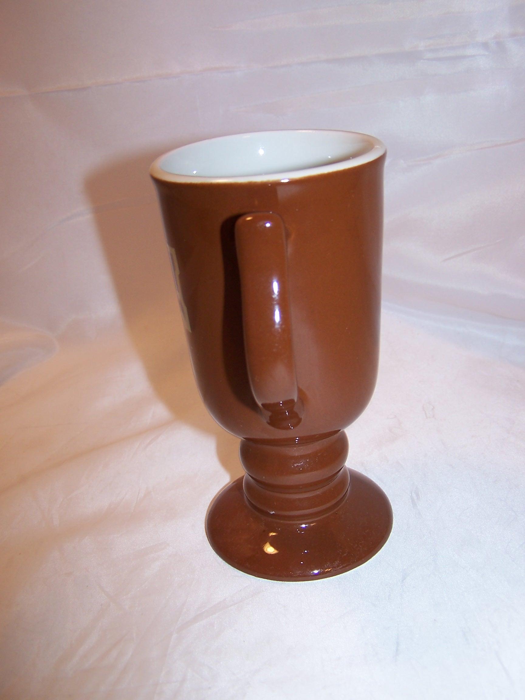 Image 1 of Art Modell Mug, The Pewter Mug