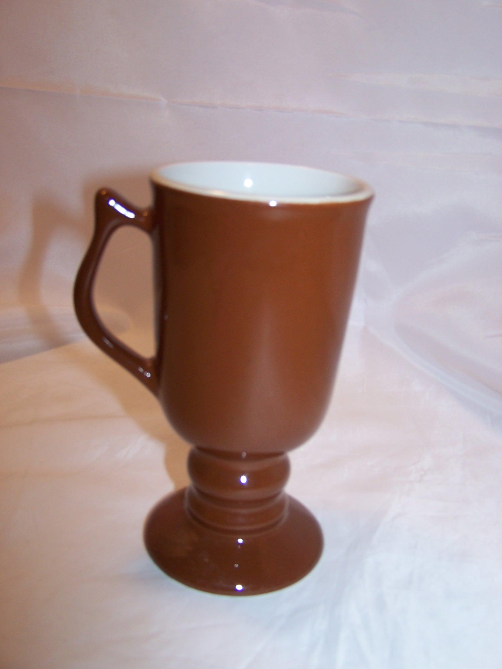 Image 2 of Art Modell Mug, The Pewter Mug