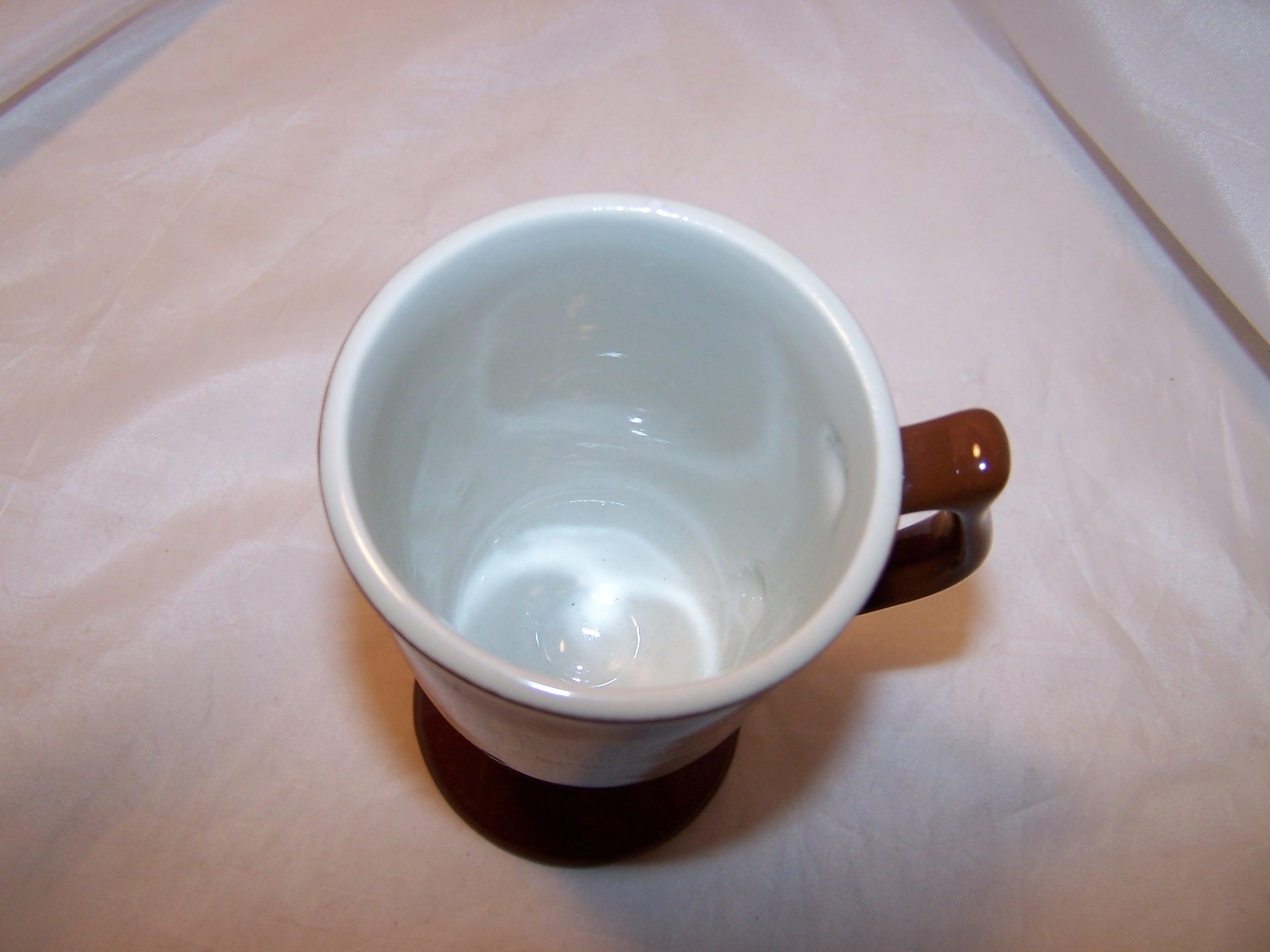 Image 4 of Art Modell Mug, The Pewter Mug