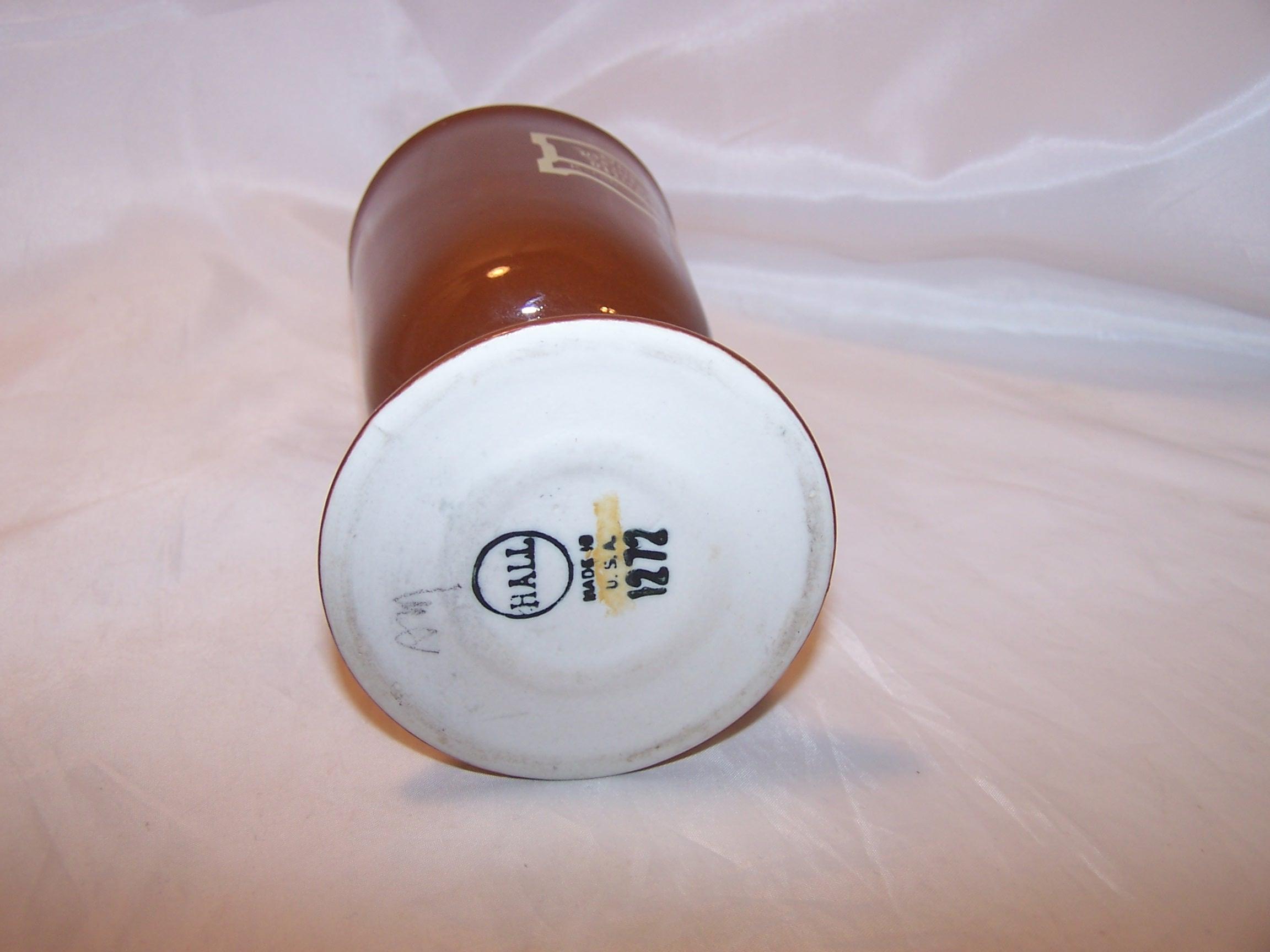 Image 5 of Art Modell Mug, The Pewter Mug