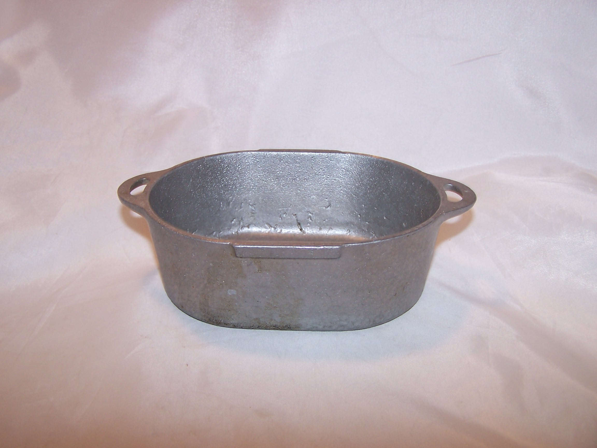 Image 1 of Toy Roaster, Roasting Pan, Vintage Toy