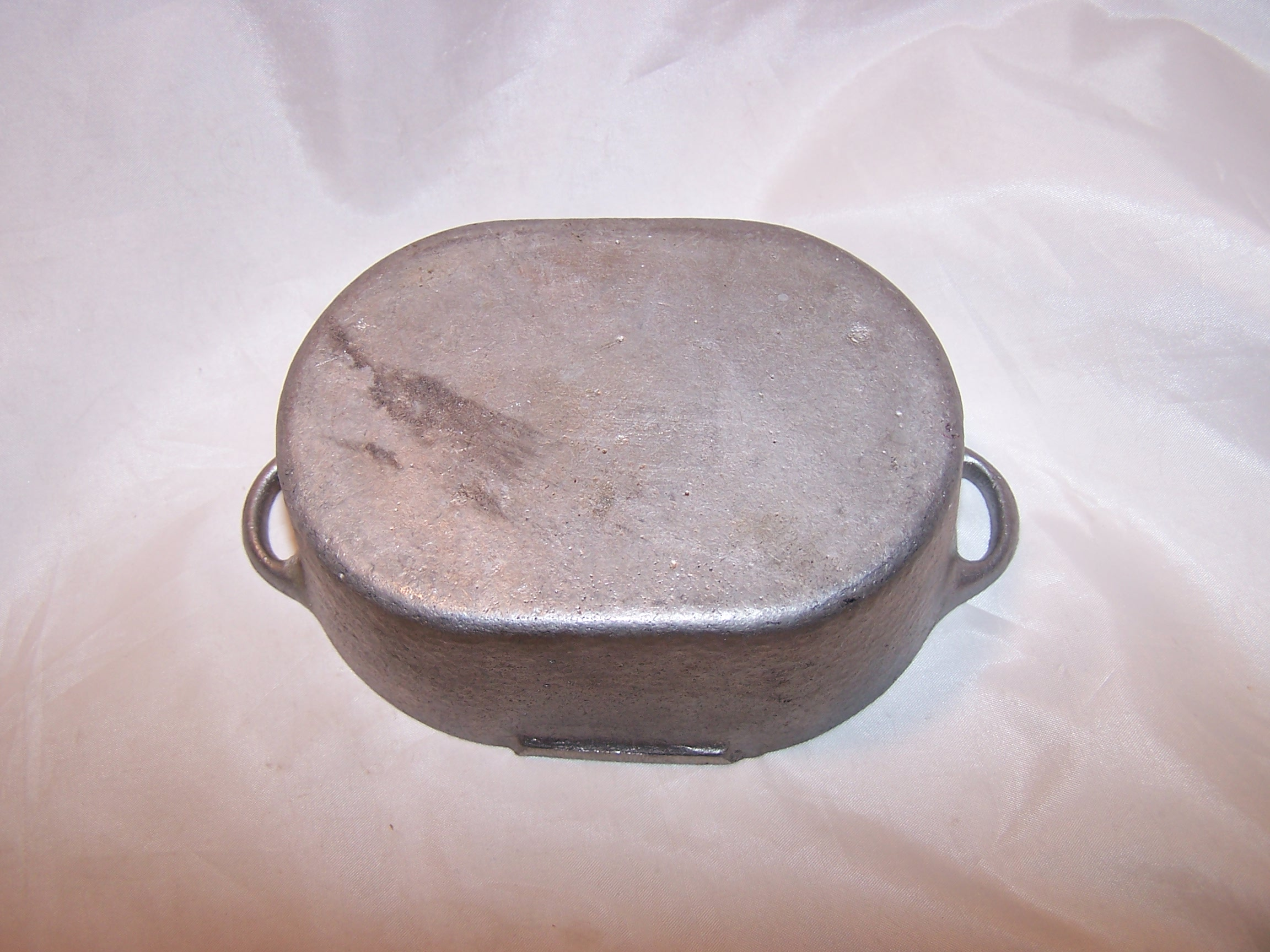 Image 5 of Toy Roaster, Roasting Pan, Vintage Toy