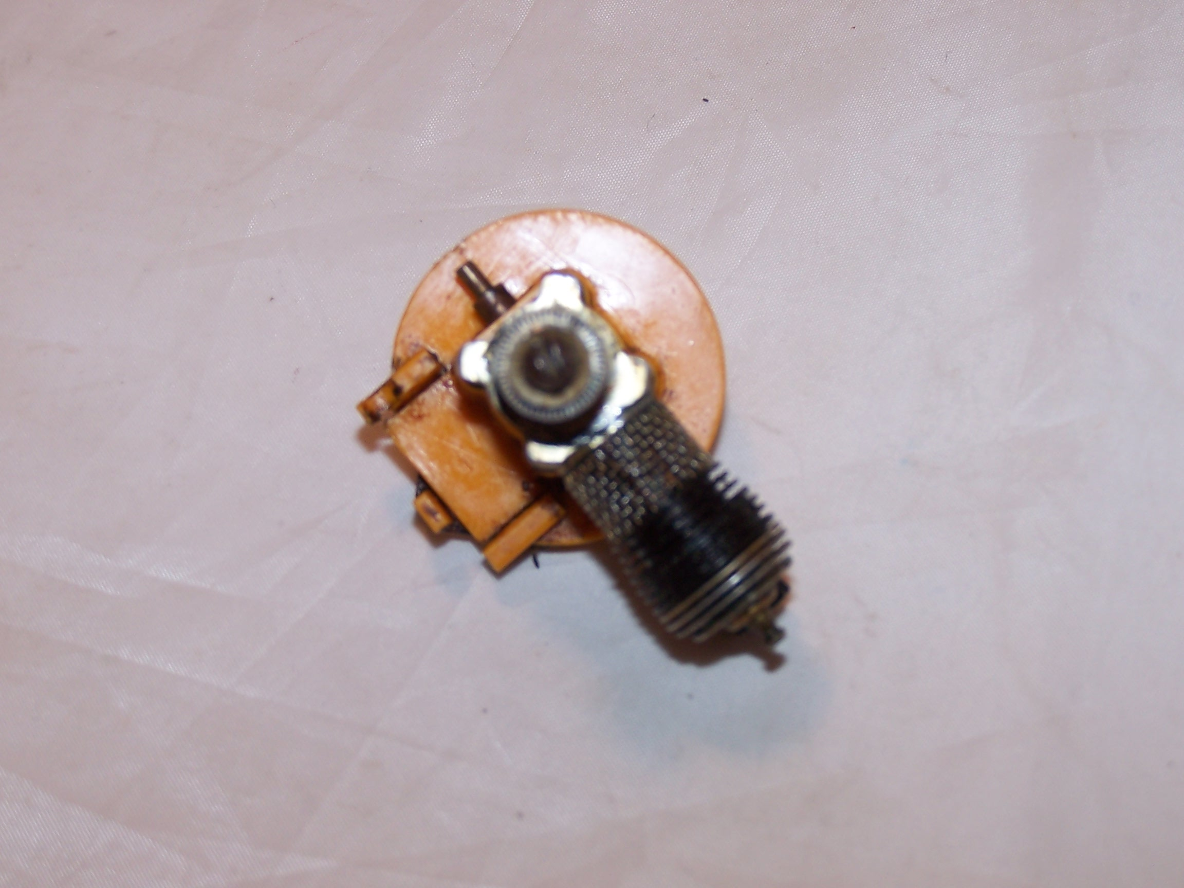 Image 2 of Radio Control RC Airplane Motor, Vintage
