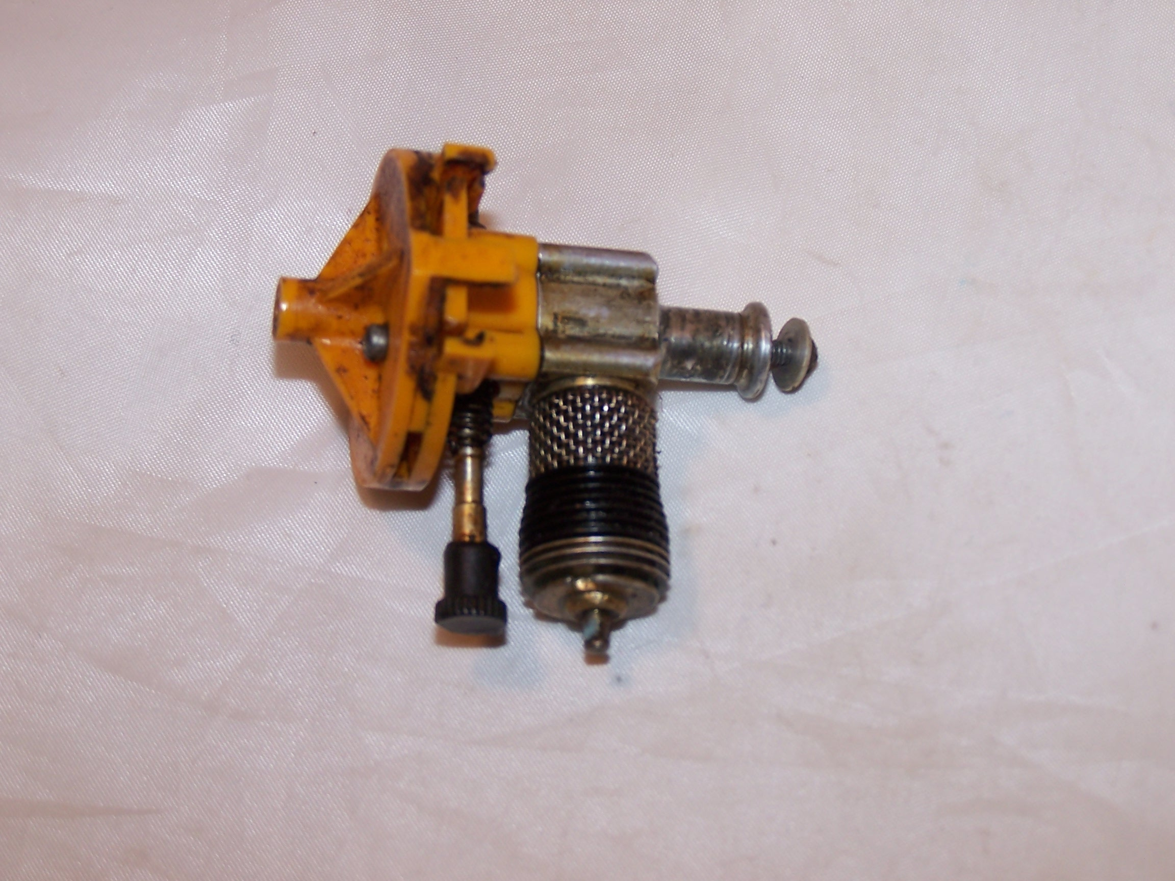 Image 4 of Radio Control RC Airplane Motor, Vintage