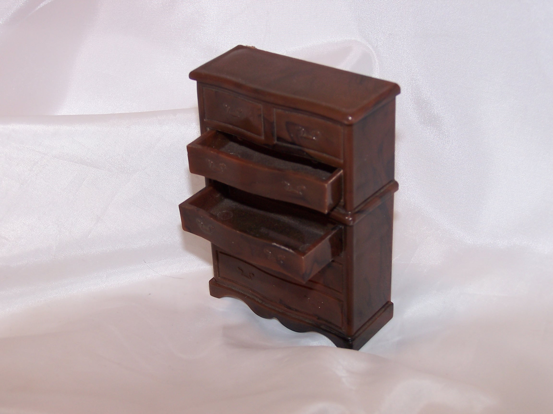 Image 5 of Dollhouse Dresser, Working Drawers, Renewal, Made in USA