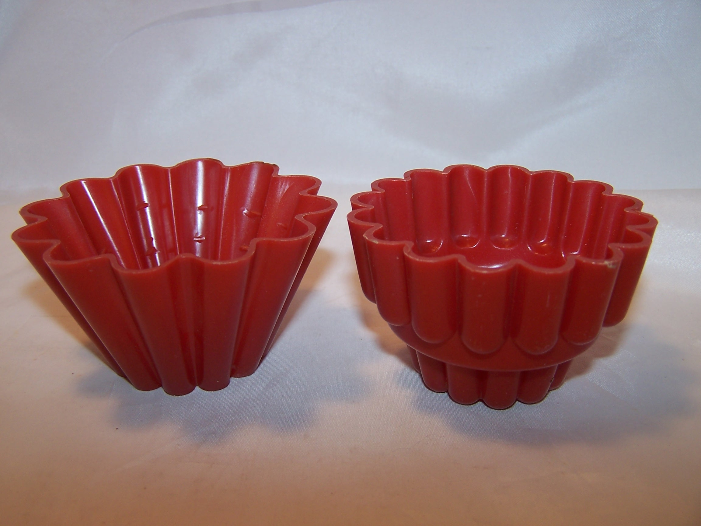 Image 2 of Toy Jello Molds, Childs Cookware, Plastic