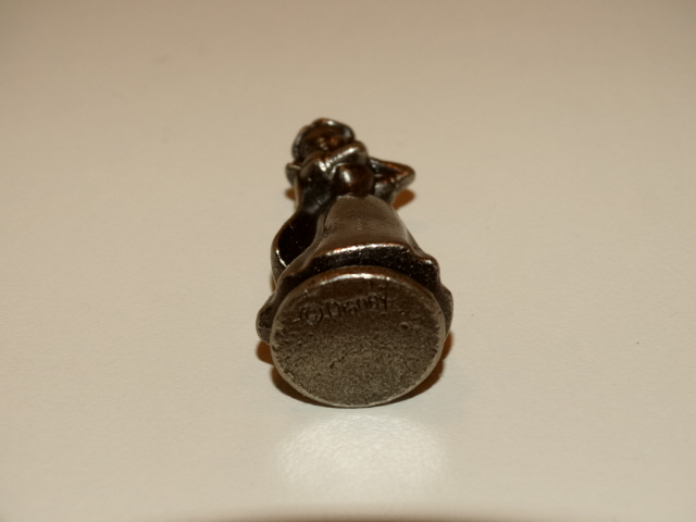 Image 5 of Snow White Monopoly Playing Piece, Disney