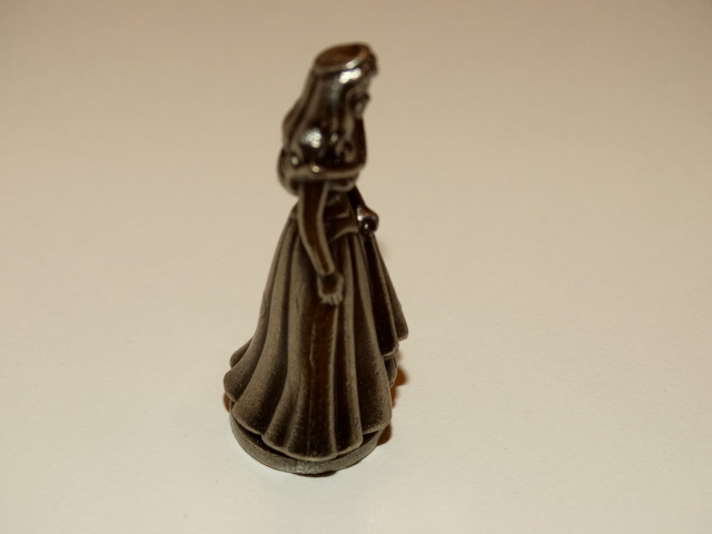 Image 3 of Sleeping Beauty Monopoly Playing Piece, Disney