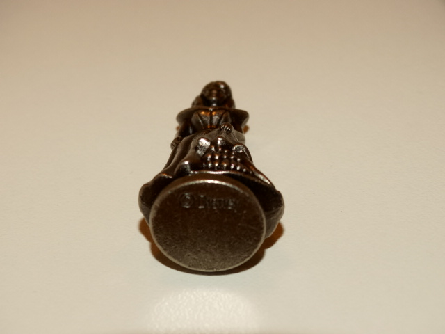 Image 4 of Sleeping Beauty Monopoly Playing Piece, Disney