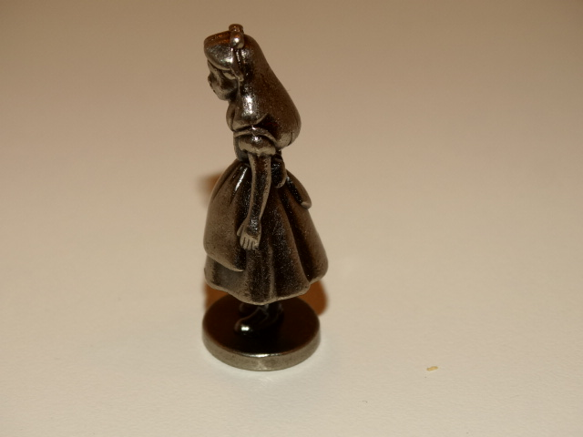 Image 1 of Alice in Wonderland  Monopoly Playing Piece, Disney