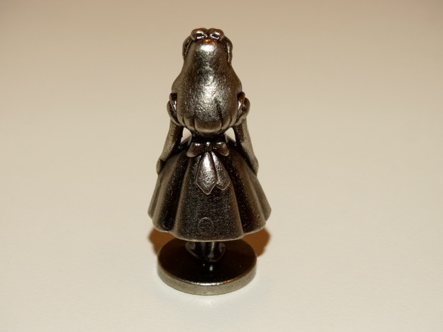 Image 2 of Alice in Wonderland  Monopoly Playing Piece, Disney