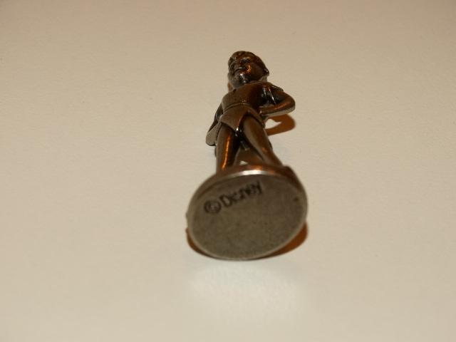 Image 4 of Peter Pan Monopoly Playing Piece, Disney