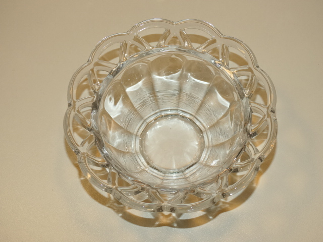 Bowl, Imperial Glass