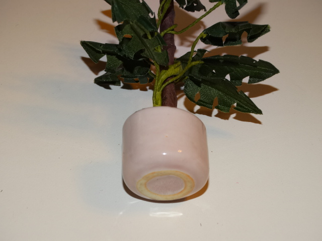 Image 2 of Dollhouse Potted Plant
