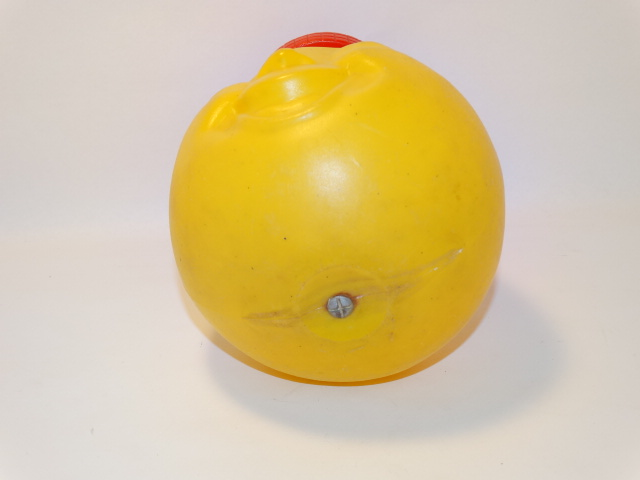 Image 5 of Gerber Wobble Head Baby Toy, Vintage
