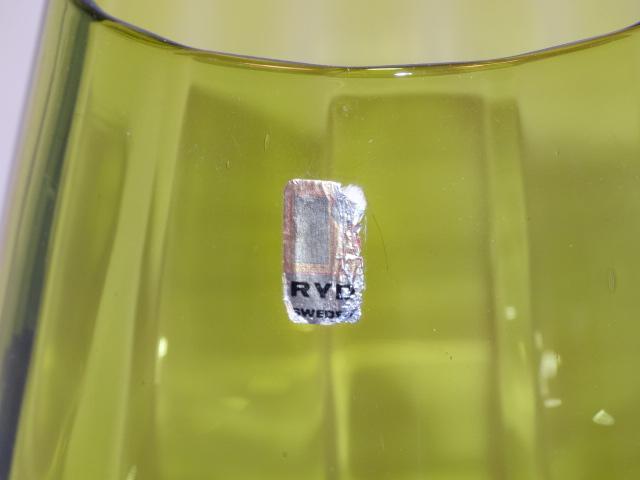 RYD Sweden  Label