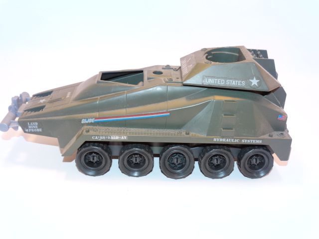 Image 9 of GI Joe Vehicle Grab Bag 1980s