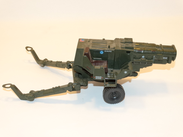 Image 12 of GI Joe Vehicle Grab Bag 1980s