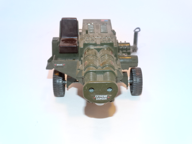 Image 13 of GI Joe Vehicle Grab Bag 1980s