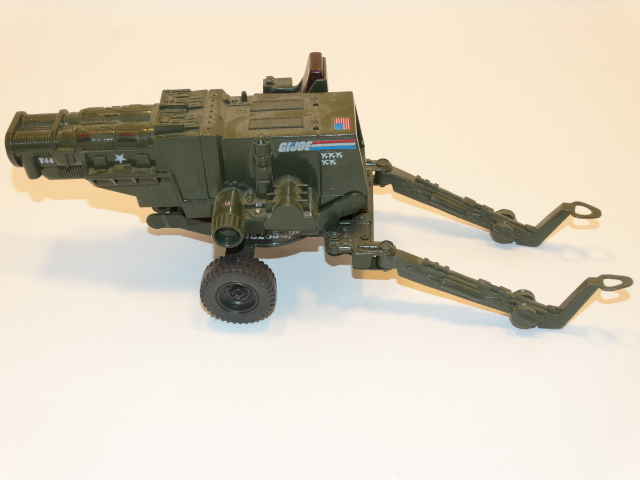 Image 14 of GI Joe Vehicle Grab Bag 1980s