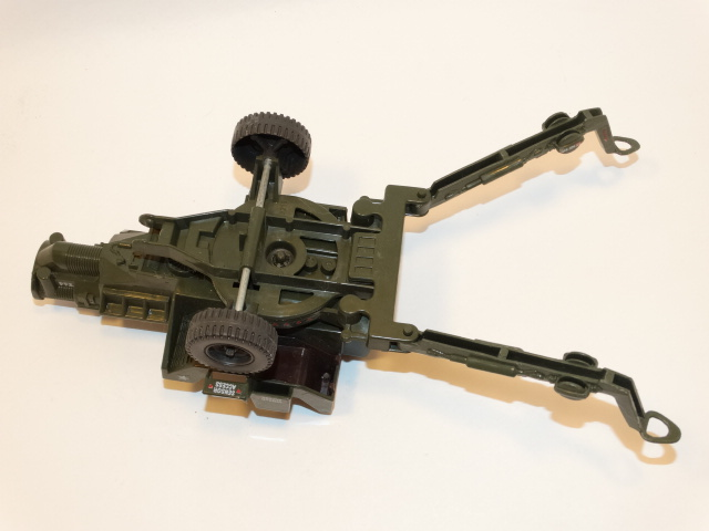 Image 15 of GI Joe Vehicle Grab Bag 1980s