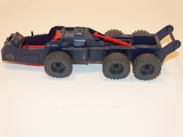 Image 16 of GI Joe Vehicle Grab Bag 1980s