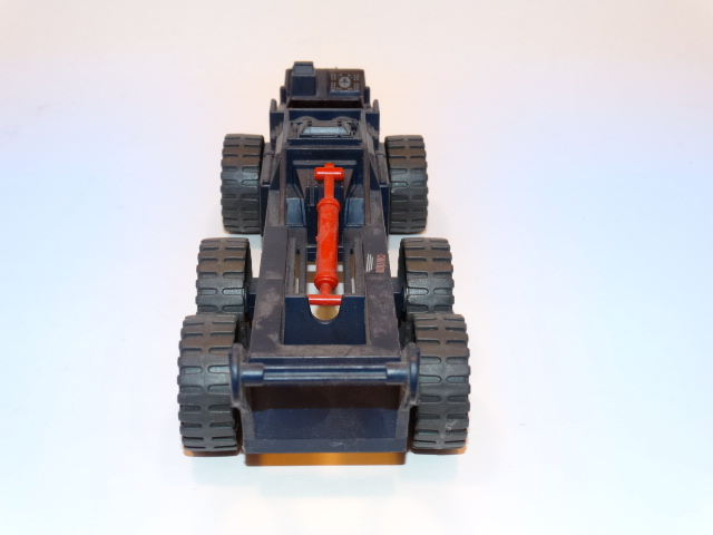 Image 17 of GI Joe Vehicle Grab Bag 1980s
