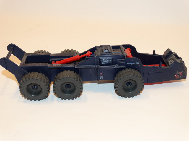 Image 18 of GI Joe Vehicle Grab Bag 1980s