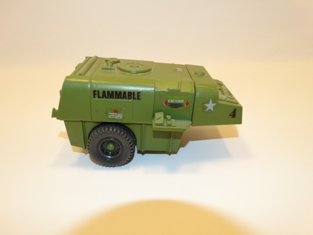 Image 4 of GI Joe Vehicle Grab Bag 1980s
