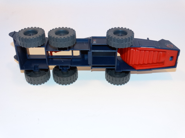 Image 19 of GI Joe Vehicle Grab Bag 1980s