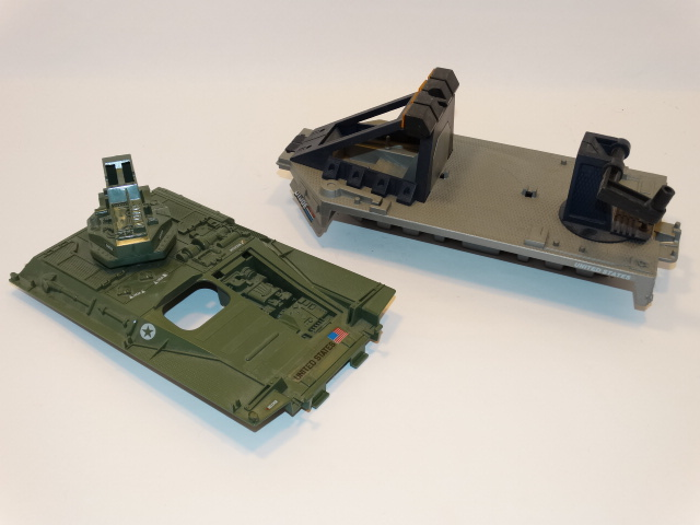 Image 20 of GI Joe Vehicle Grab Bag 1980s