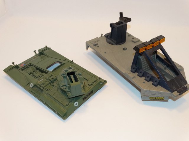 Image 21 of GI Joe Vehicle Grab Bag 1980s