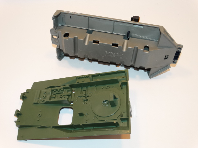 Image 23 of GI Joe Vehicle Grab Bag 1980s