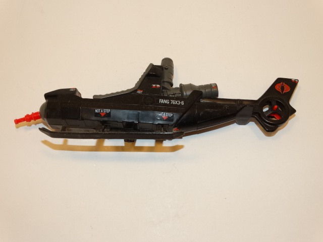 Image 29 of GI Joe Vehicle Grab Bag 1980s